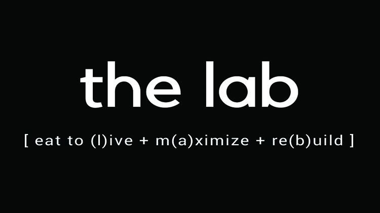Grand Opening of The Lab