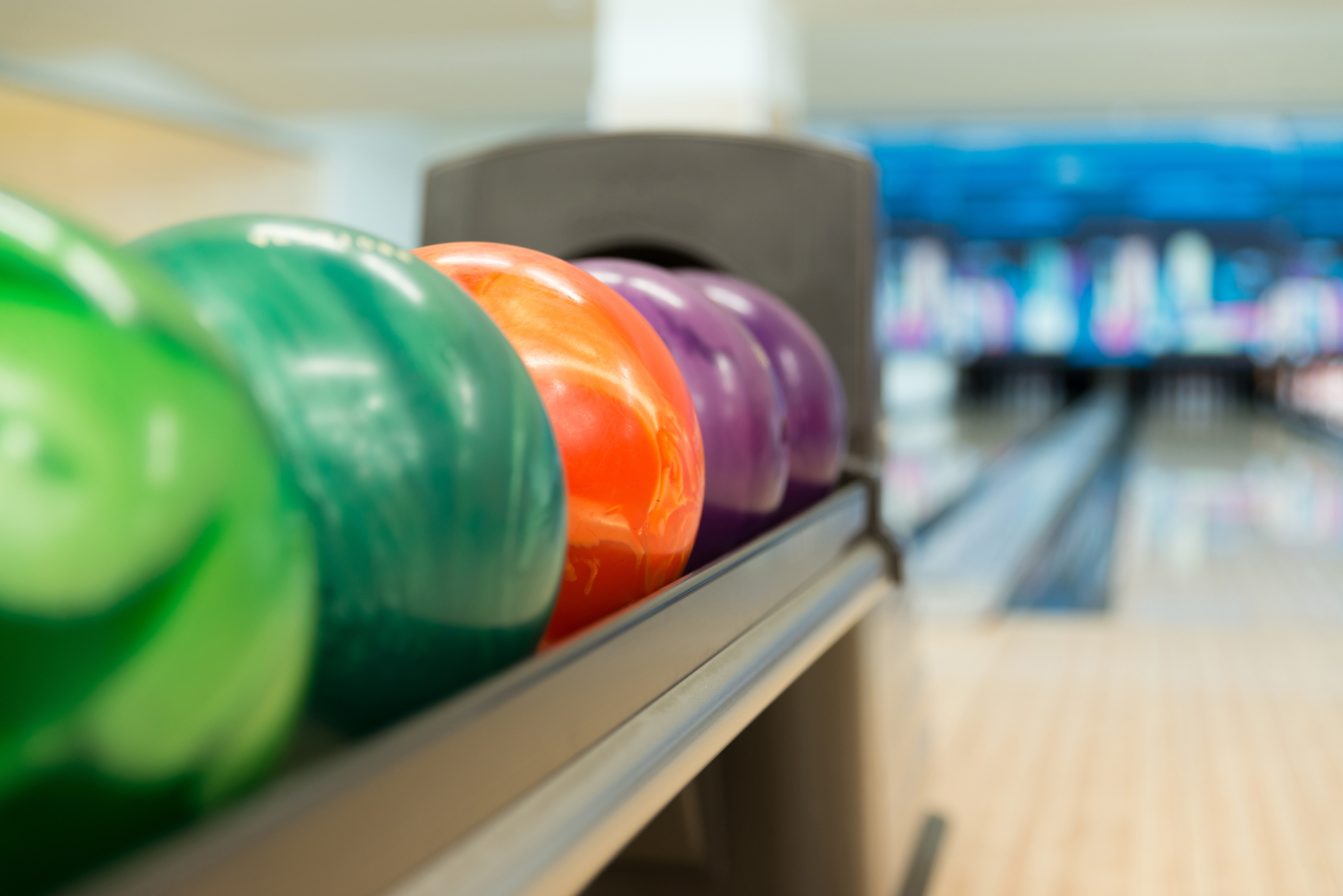 Bowling/Play Zone New Year Specials