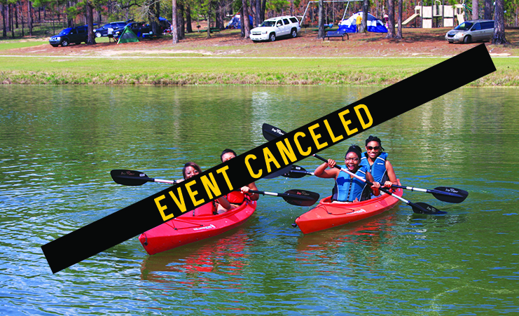 Family Fun at Twilight Pond: CANCELED