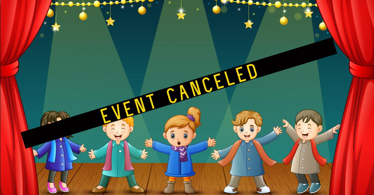 Drama Explorers! CANCELED