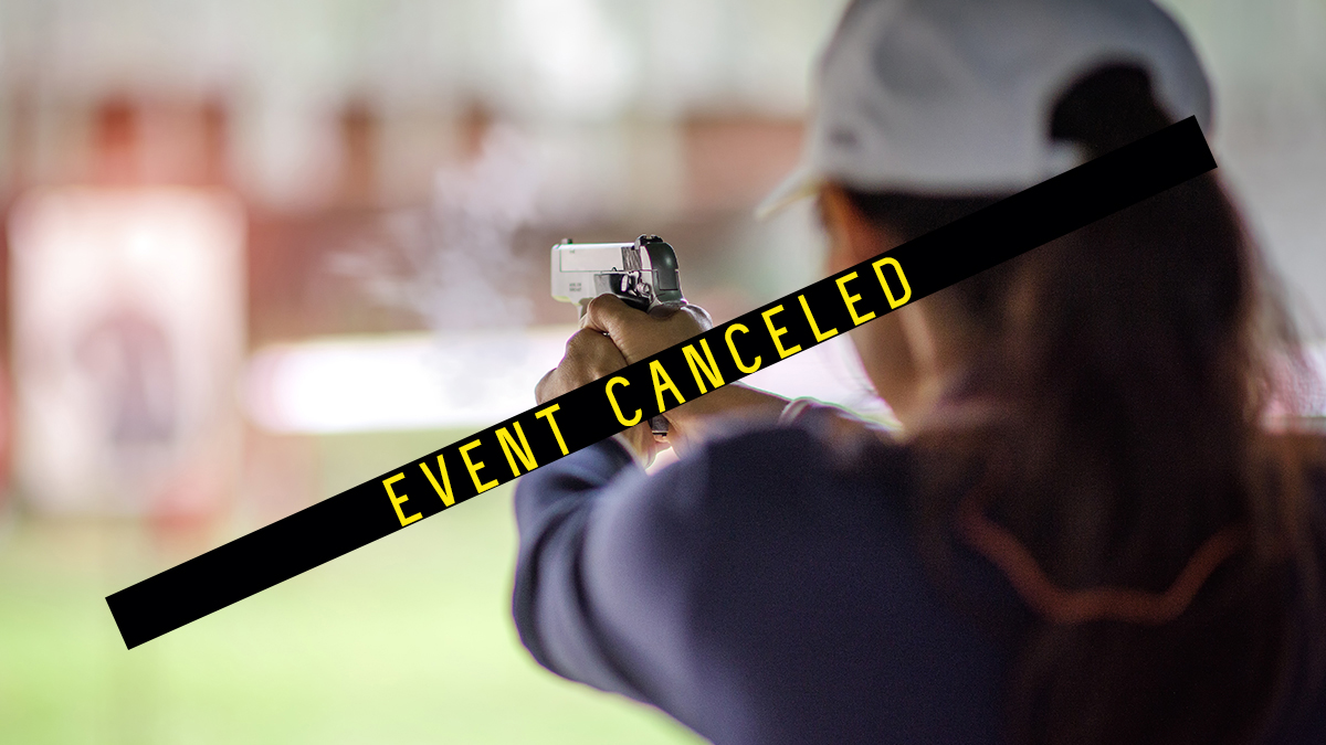 Mother's Day Shoot: CANCELED