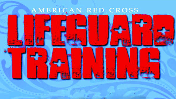 Lifeguard Training