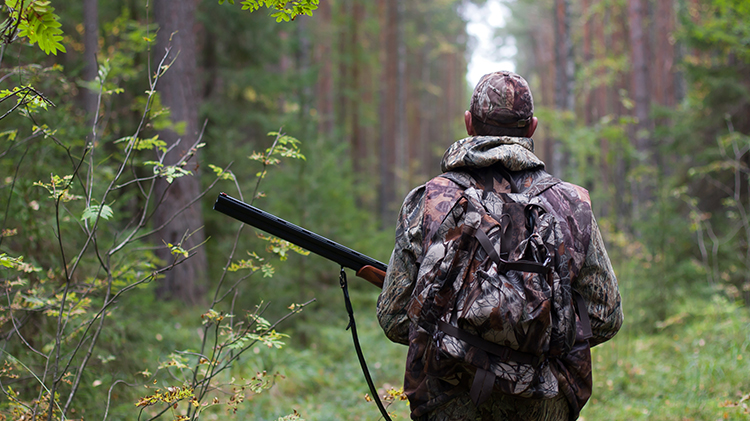 Hunting, Fishing and Outdoor Regulation Open House