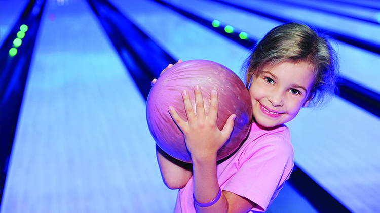 Spring Break Bowling and Play Zone Special:  CANCELED