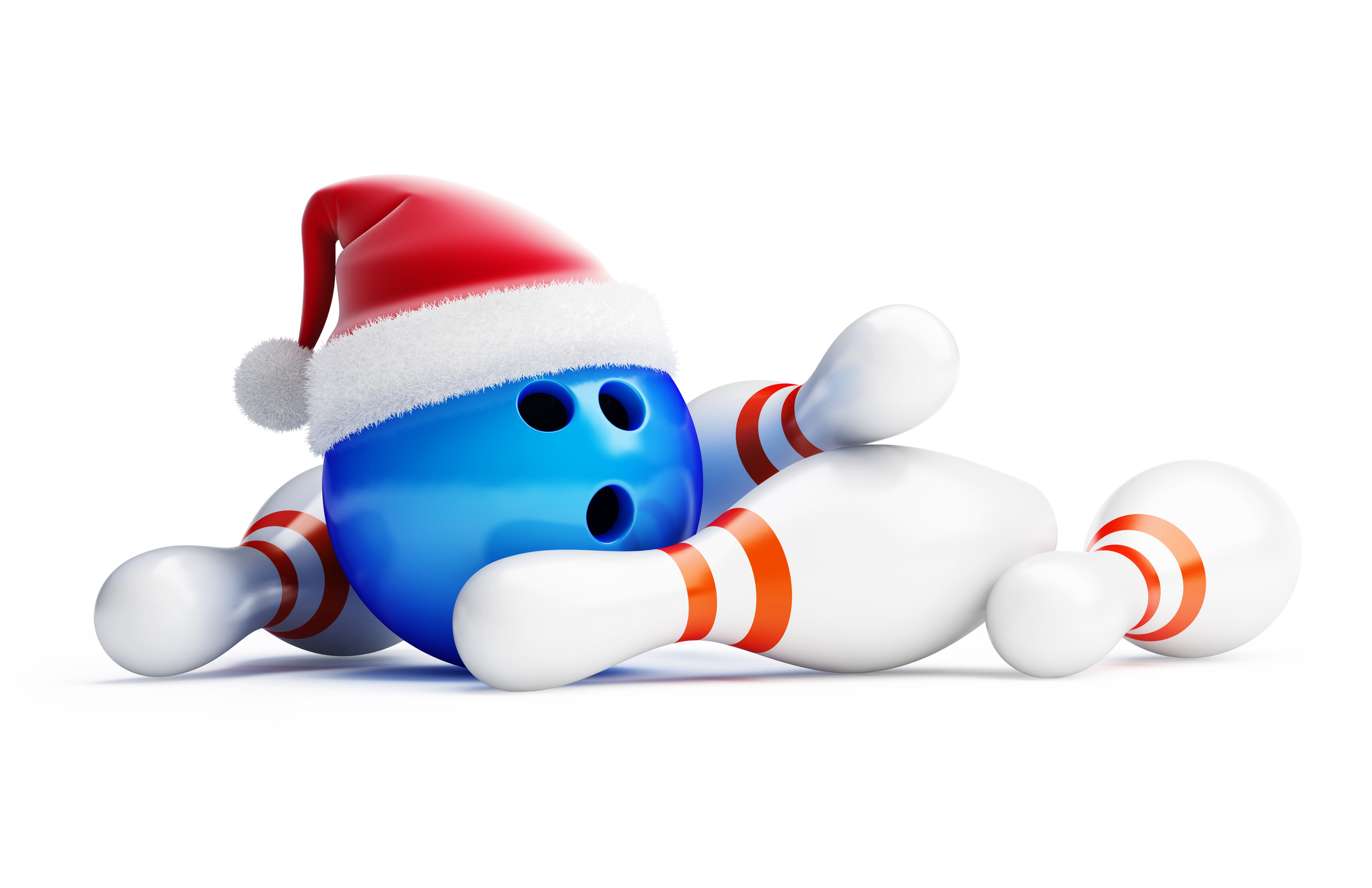 Bowling and Playzone Christmas Special