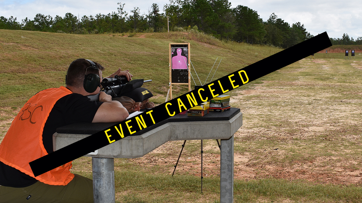 Father's Day Shoot: CANCELED