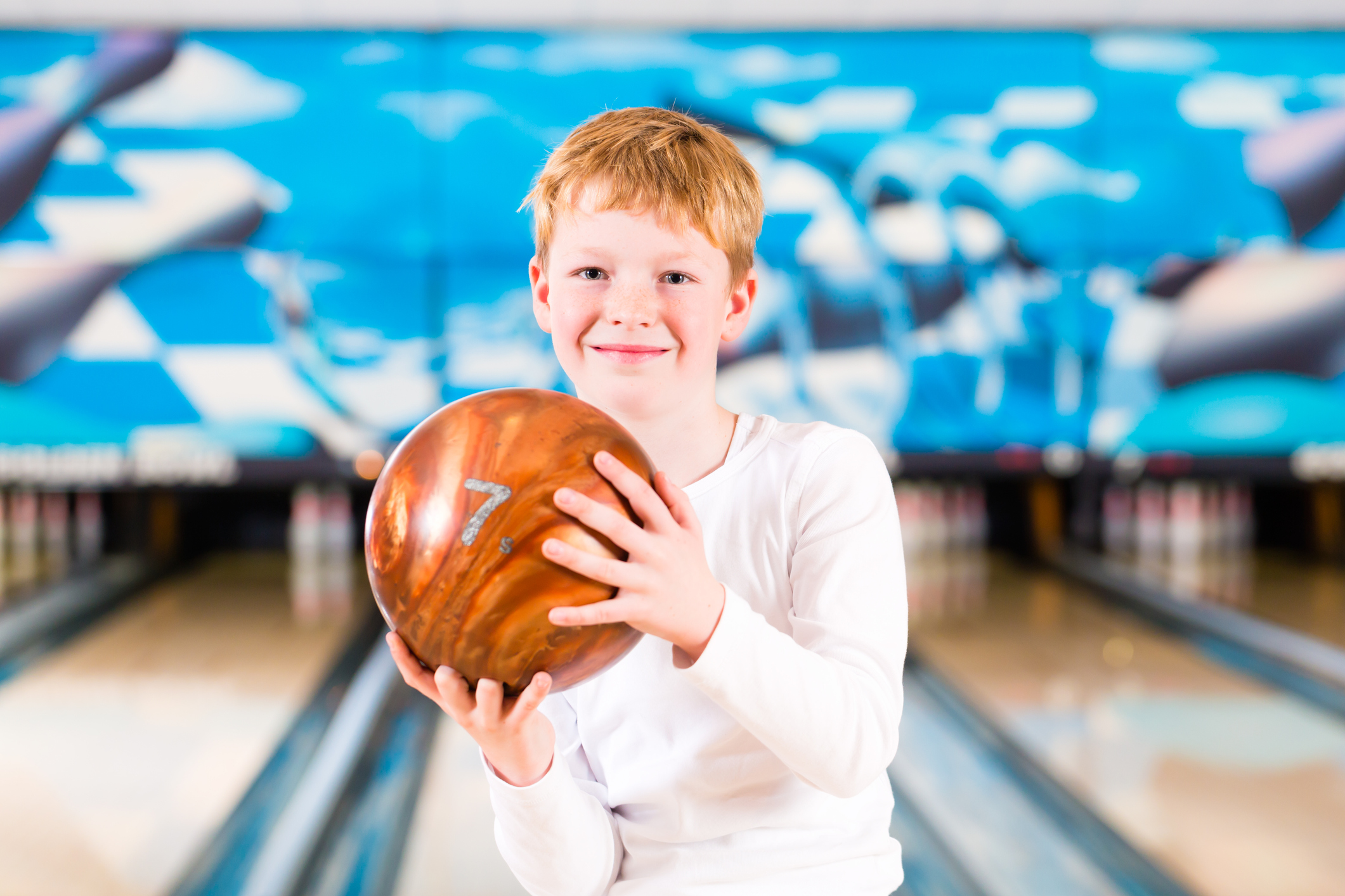 Youth Bowling League